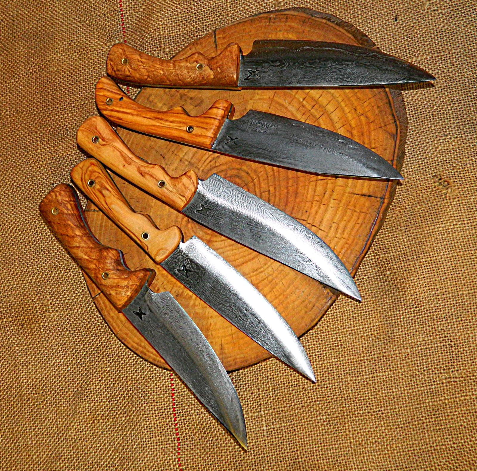 Messer Selber Schmieden Alte Hammerschmiede